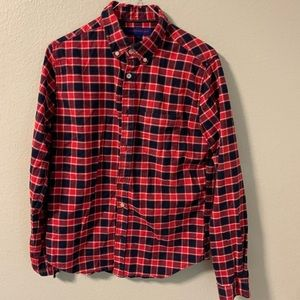 AéRopostale plaid never worn